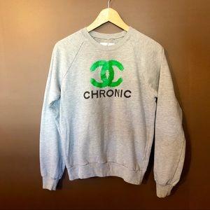 Chronic Crewneck Sweatshirt